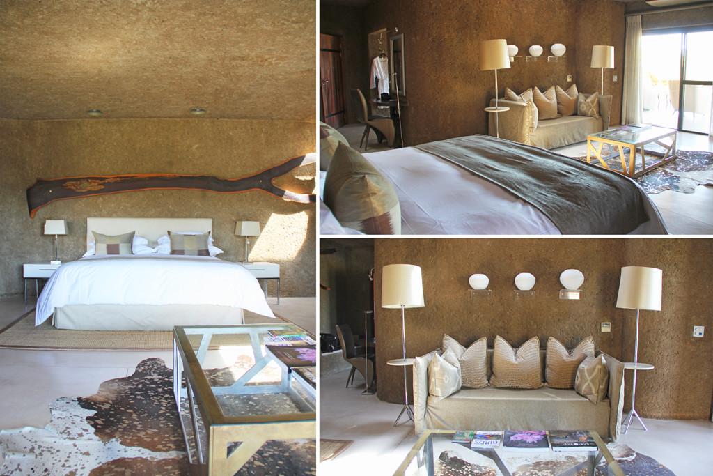 Sabi Sands - Earth Lodge