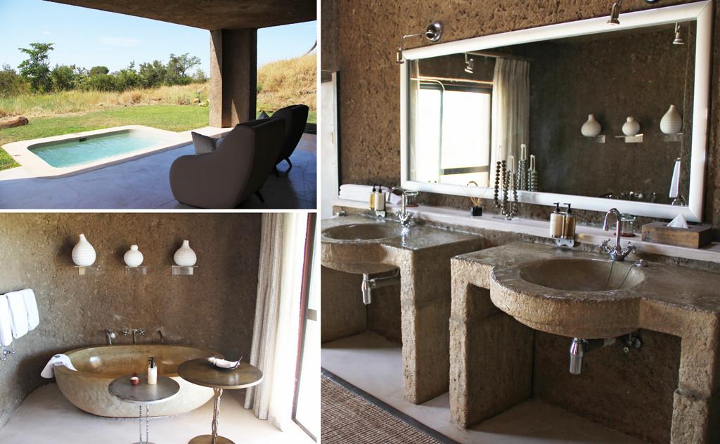 Sabi Sands - Earth Lodge (2)