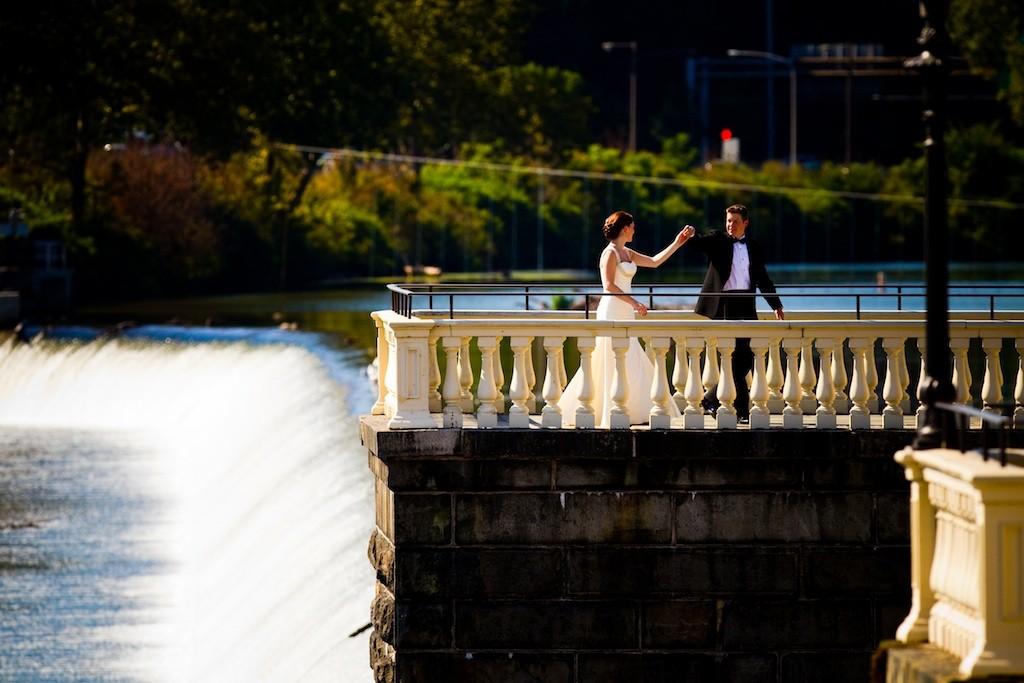 ashley & jeff - wedding