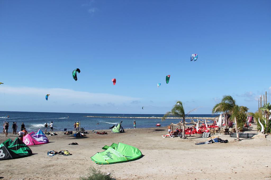 kite show!