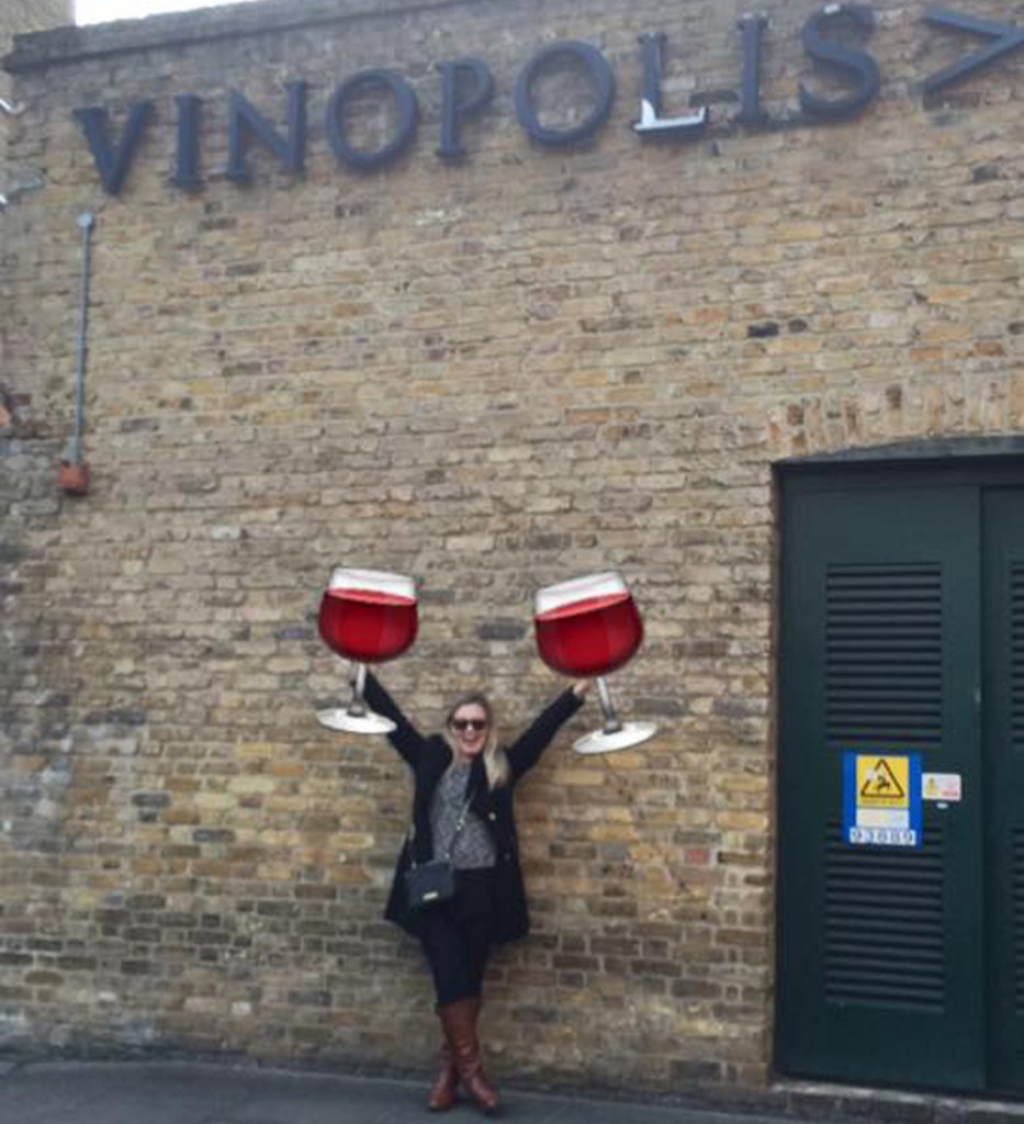 snapchat - the vino at vinopolis