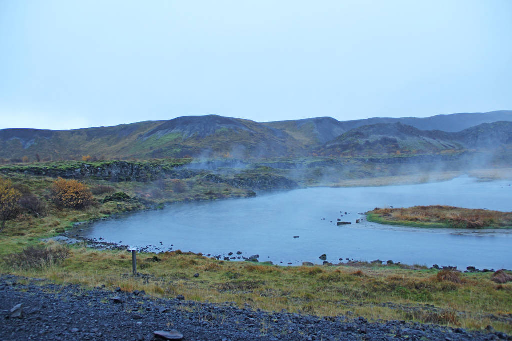 iceland on another planet