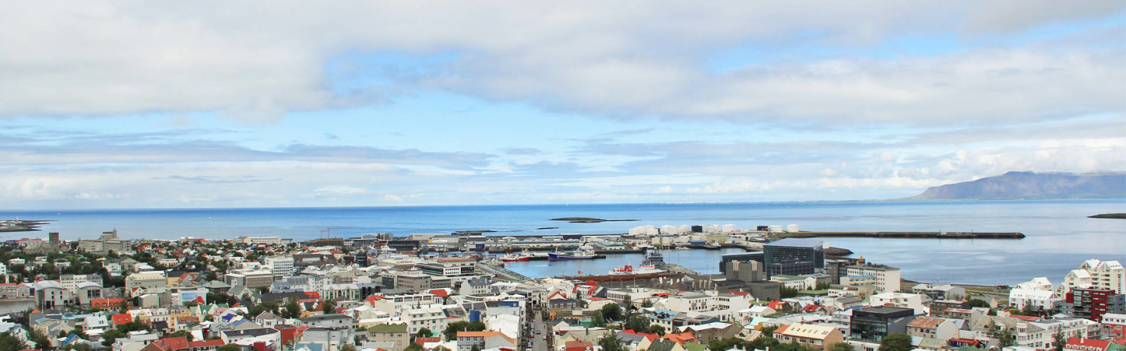 return to reykjavik // a few of my favorite things