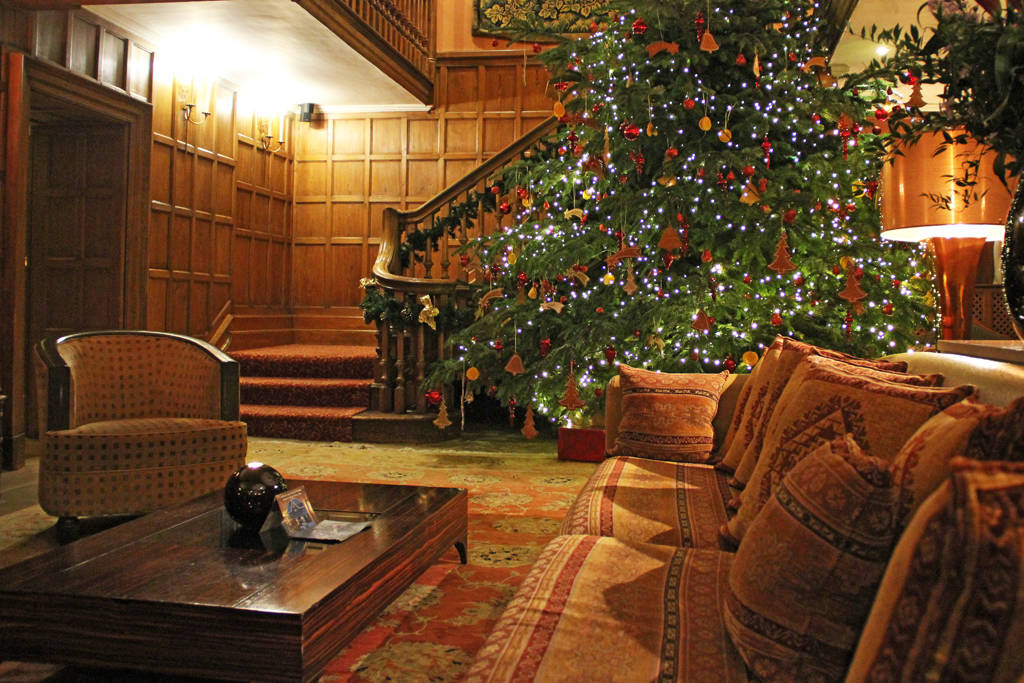 christmas at whatley manor2