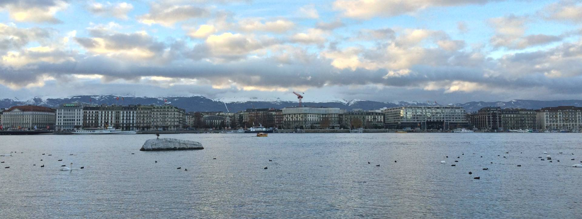 Geneva Featured Slider