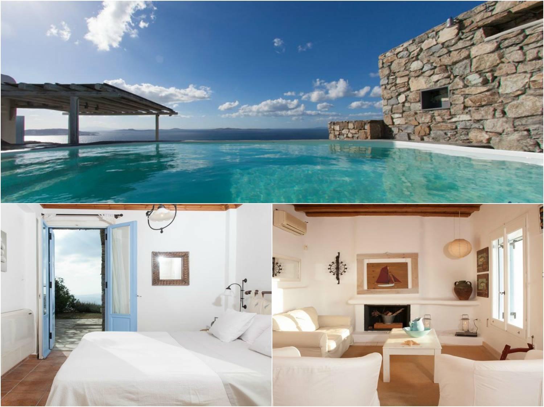 our villa - mykonos