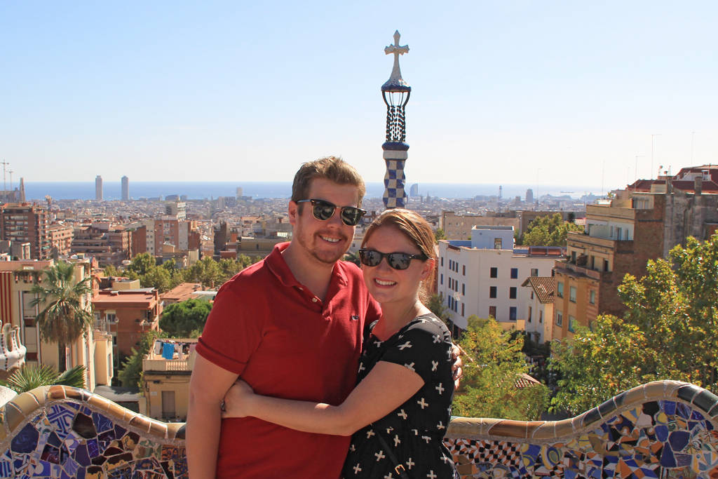 a&j in barca