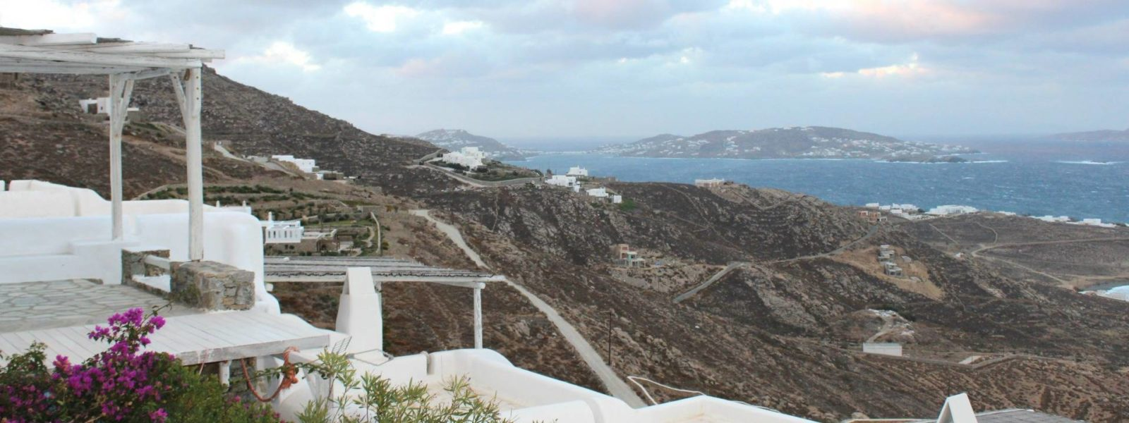 #LTgreekweek // one week in mykonos with @mygreekvilla