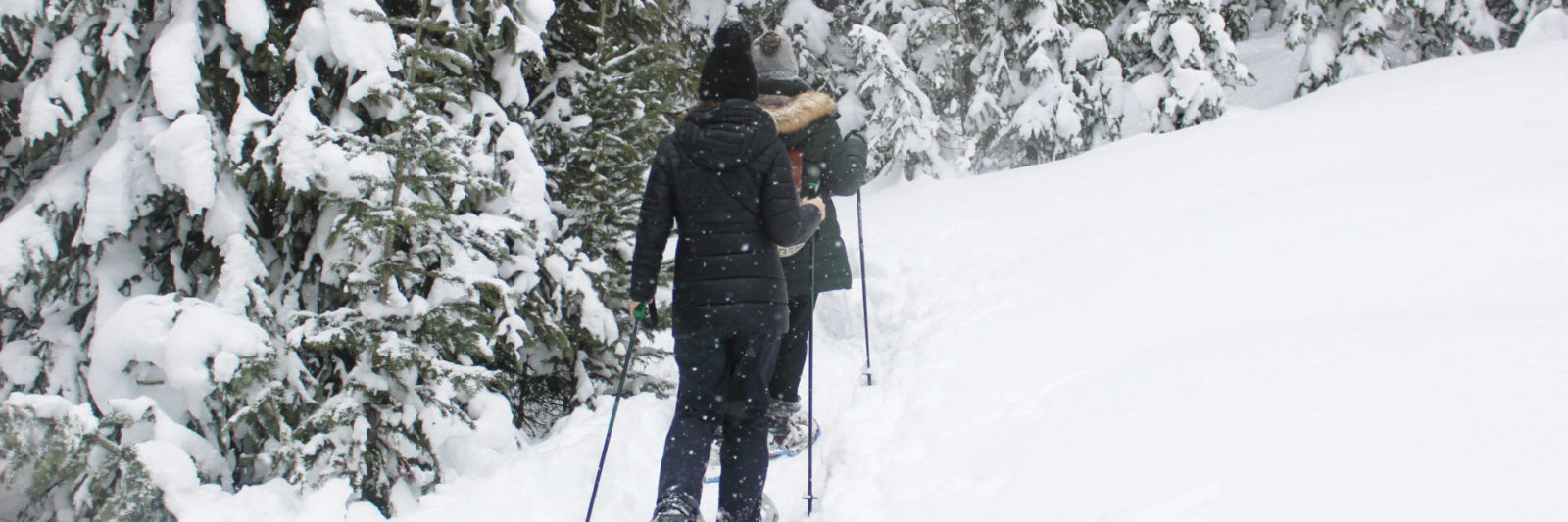 #LTcolorado // the lazy girls' guide to skiing & snowshoeing
