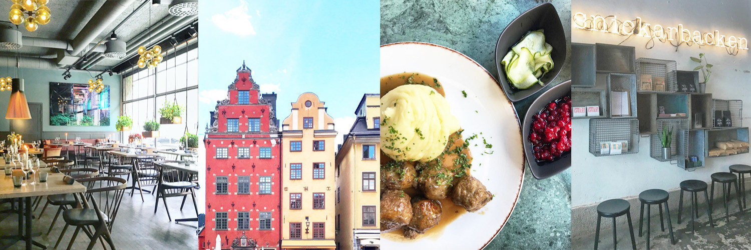 36 hours in stockholm (and then some more)