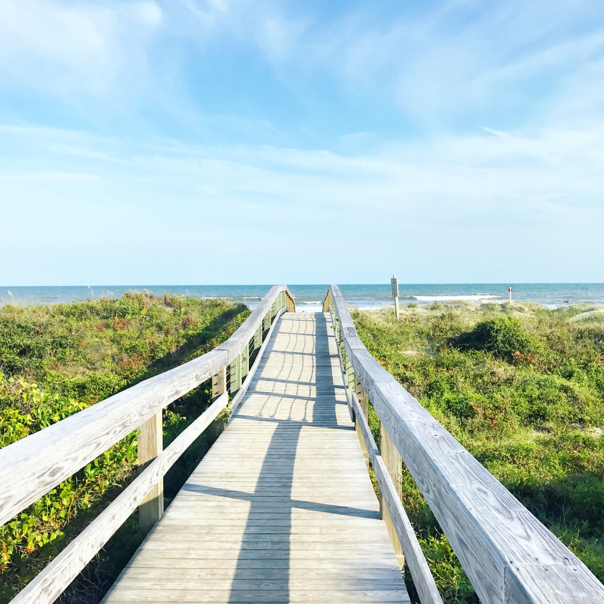 to the beach // four days on kiawah island